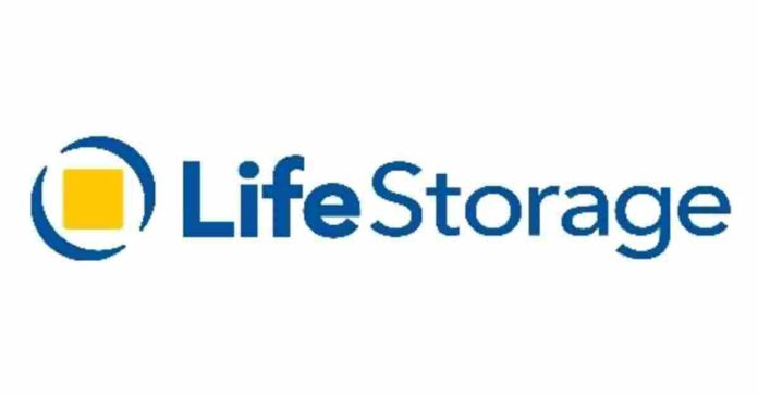Life Storage, Inc.  Prices Provision of high notes
