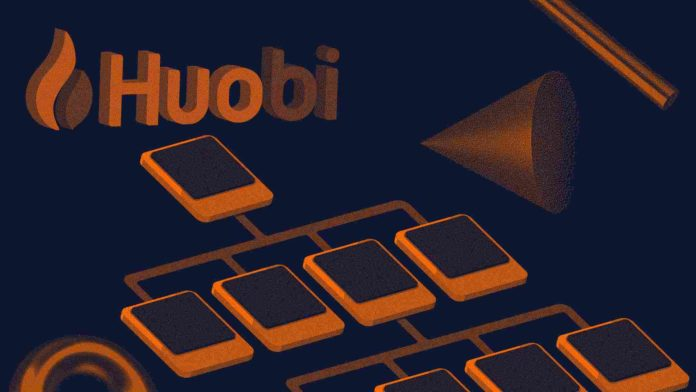 Crypto Exchange Huobi suspends all Chinese user accounts