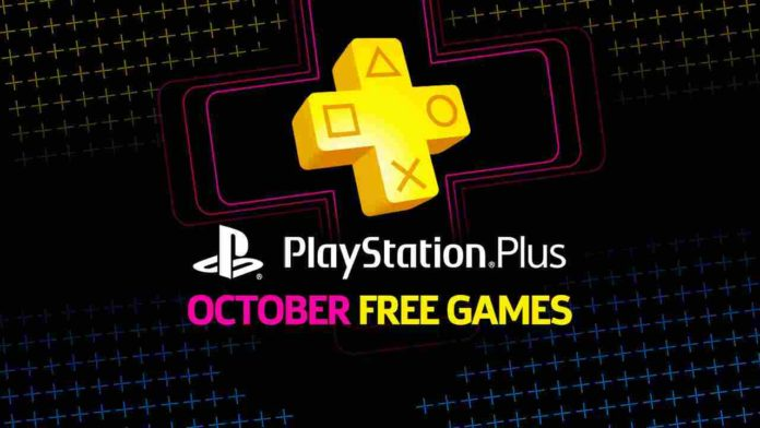 The PS Plus Free Games for October Unveiled