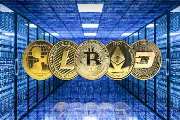 Crypto Daily - Movers and Shakers - September 29, 2021