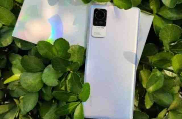 Xiaomi Civi with 120Hz OLED Display, Snapdragon 778G SoC Launched