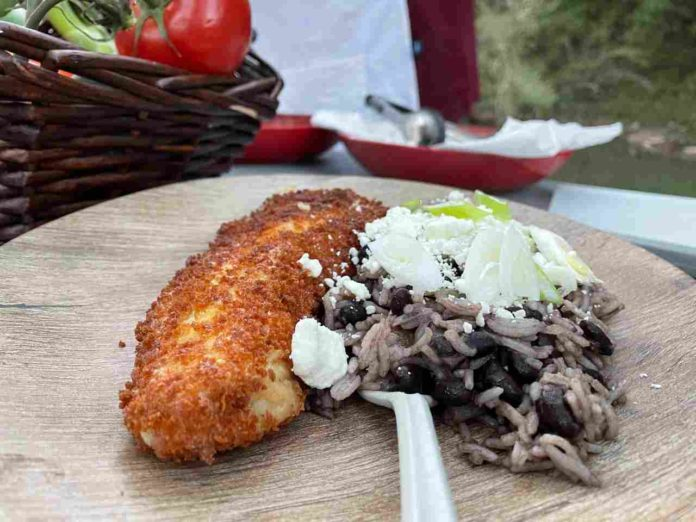 Who's the bottom of Fry Down?  Cahaba River Society is raising money to feed rivers