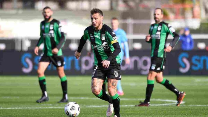 A-League players say Mars Stadium is one of the worst playing areas |  Courier