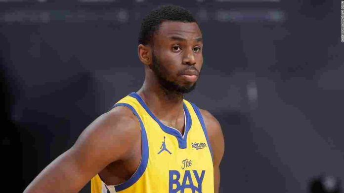 NBA star Andrew Wiggins receives Covid-19 vaccine after being denied religious freedom