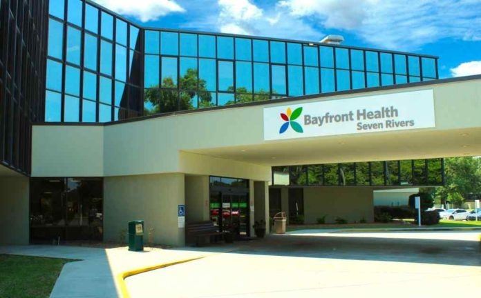 Bayfront Health Seven rivers to terminate newborn services |  Local News