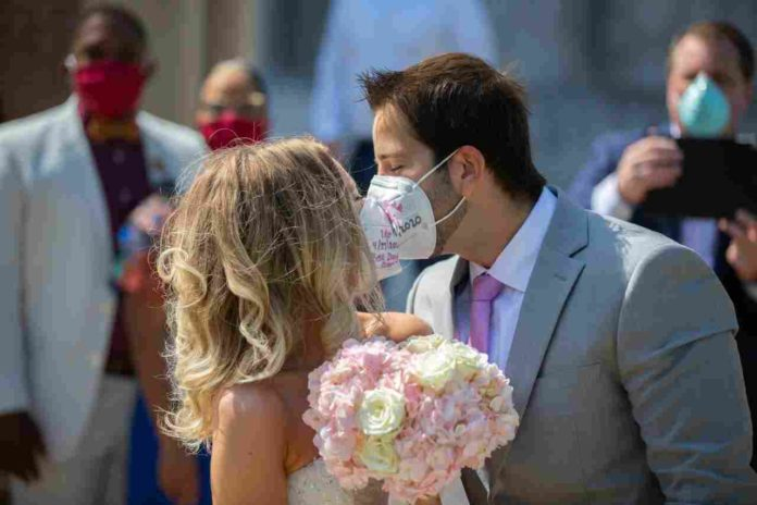 Indiana marriage changes after COVID-19 disease