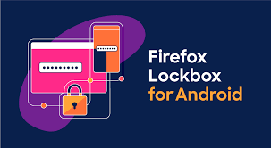 Firefox 93 for Android now works as a password manager throughout the system