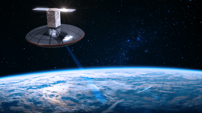 Tomorrow.io wins Air Force support for satellite satellite constellation